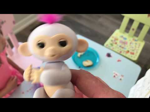New Pink Unicorn Toy - Learn Colors - Olaf from Frozen - Banana Jokes Book from Happy Meal
