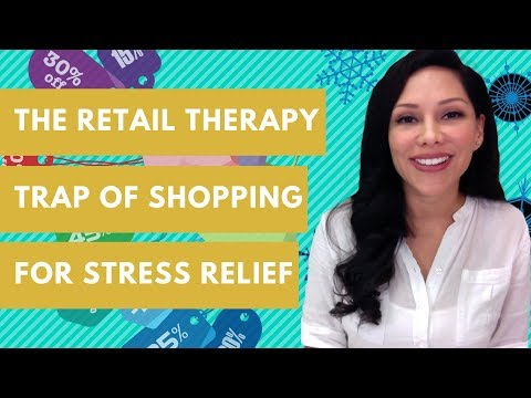 The Retail Therapy Trap Of Shopping For Stress Relief