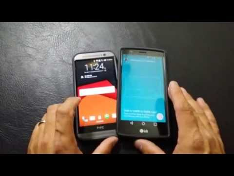 The New Android Pay and Google Wallet