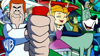 Jetsons & WWE Robo-Wrestlemania   George to the Rescue