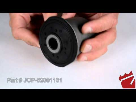 JOP-52001161  Jeep Cherokee XJ 1984-2001 Front Lower Control Arm Replacement Bushing