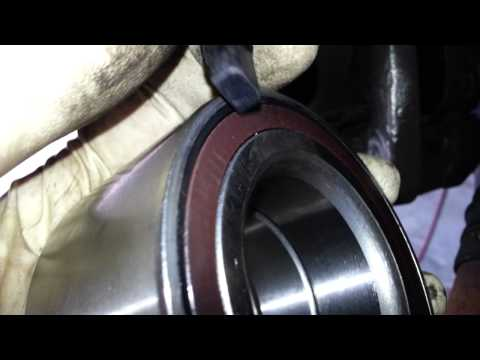 Don't replace honda/Ford/nissan/ect wheel bearing before watching!