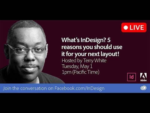 5 Reasons to Use InDesign for Your Next Layout