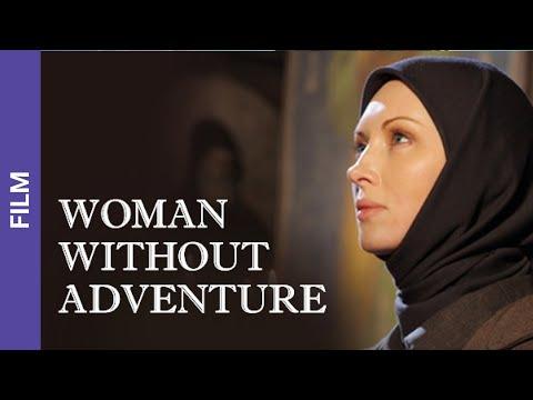 Woman Without Adventure. Russian Movie. Drama. English Subtitles. StarMedia