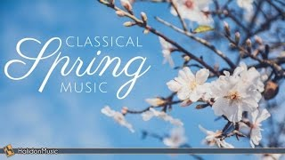 Classical Music for Spring