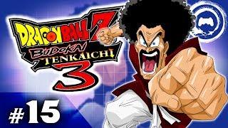 Dragon Ball Z: Budokai Tenkaichi 3 Part 15 - TFS Plays