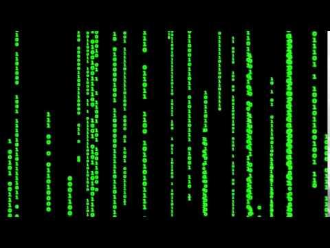 matrix for gif