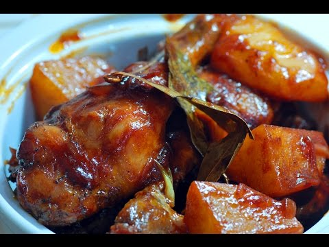 How To Cook Chicken Asado