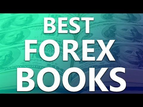 The ESSENTIAL Forex Books - My Top 5!
