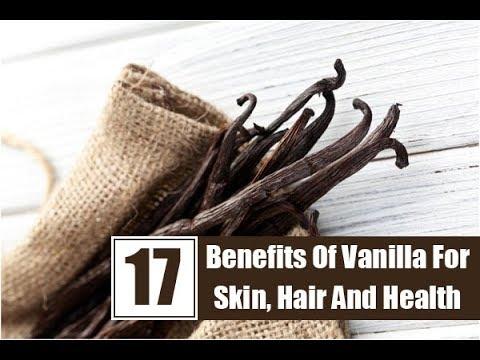 17 Health Benefits of vanilla beans || health benefits of bourbon || vanilla bean history