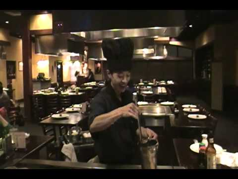 Victor Hibachi Chef - Yum Yum Sauce