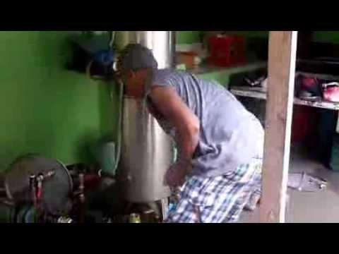 3 Water Pump Check Valves, 7.30.13 B