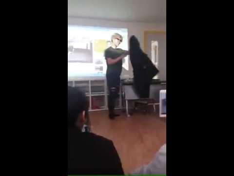 [Imagine] Dance teacher Jimin