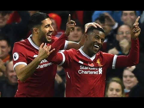 Liverpool vs Huddersfield 3-0 My Thoughts
