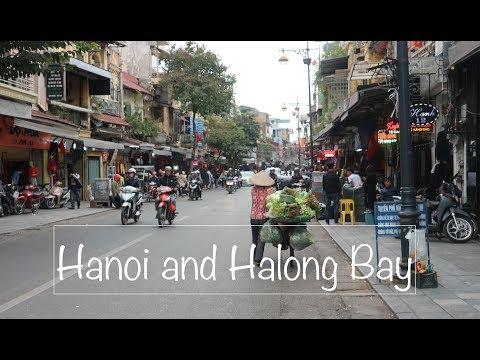 Hanoi and Halong Bay | Vietnam
