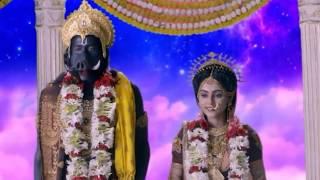 Radha Krishna serial Lord Vishnu 3rd varaha avataram