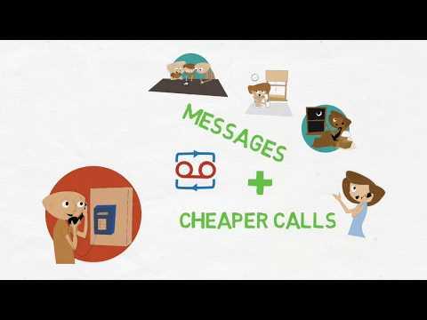 Prison Voicemail - Live Calls
