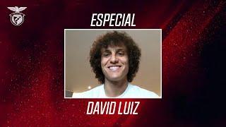 ESPECIAL: DAVID LUIZ