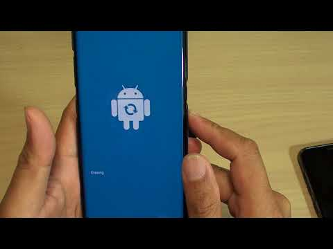 Samsung Galaxy Note 8: How to Factory Reset