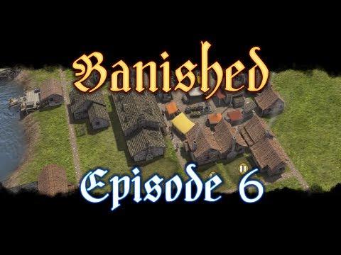 Banished - Episode 6 (Warming Up)