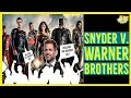 Zack Snyder S Justice League Not Coming To Hbo Max