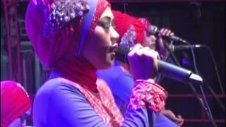 Qasidah Modern 2016 Full Album El Wafda Terbaru