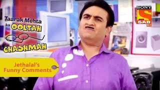 Your Favorite Character | Jethalal