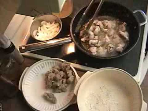 Chicken Giblets - Chef Remy Cooks!