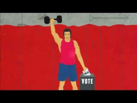 Indiana Voter Registration Information