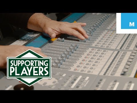 How Sound Effects For Your Favorite Movies Are Made - Supporting Players