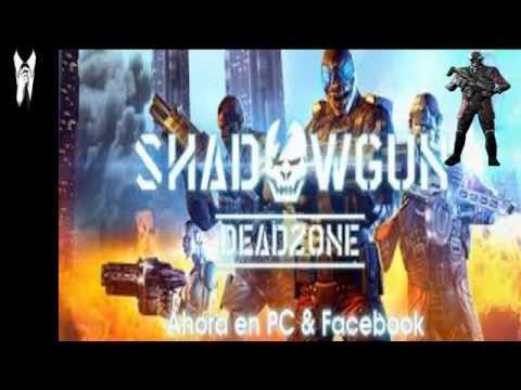 Descargar e intalar Shadowgun Deadzone (PC_Mac_Android_iPhone-iPad_Facebook)