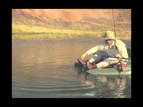 Bluegill Nymph Fishing - BIG Bluegill