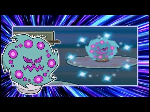 [LIVE] Shiny Spiritomb in Platinum after 2380 SR's! (BQ #5)