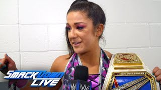 Why Bayley needed to bounce back: SmackDown Exclusive, June 11, 2019