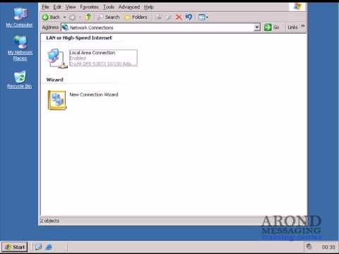 How To Install Network Monitor Driver & App Quick & Simple