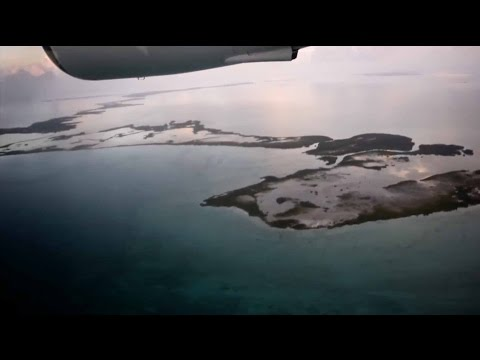 Flight to San Pedro from Belize City