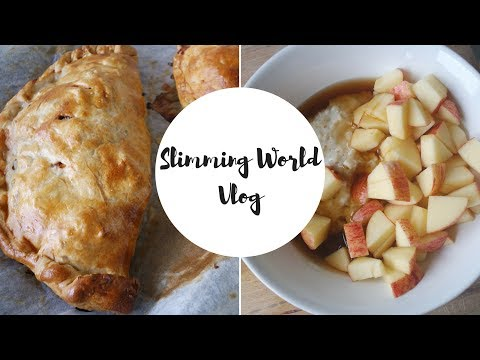 Slimming World Cornish Pasties 😋