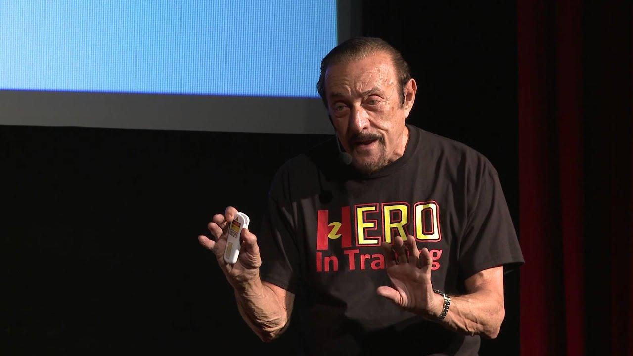 Why boys are failing? | Philip Zimbardo | TEDxRawaRiverSalon