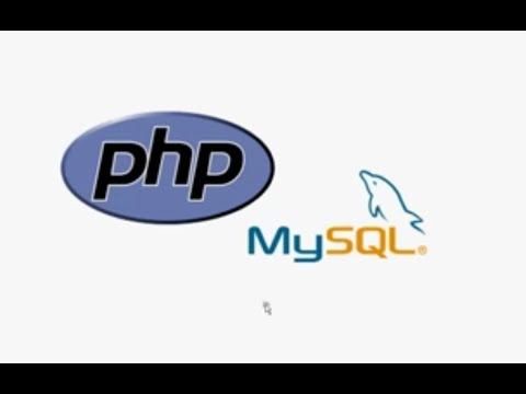 Learn Php and Mysql  - An Online Tutorial
