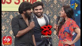 Sudheer   Rashmi   Pradeep   Funny Joke-1   Dhee Champions    1st July 2020   ETV Telugu