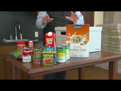 Reality Check: Who Uses SNAP And What Does It Cover?