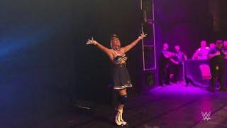 WWE and NXT Live European and U.K. Tour 2018