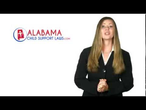 Alabama Child Support (205) 201-0295