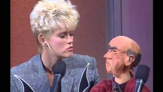 Hot Country Nights Show 08 Jeff Dunham, Walter and Lorrie Morgan Comedy Performance