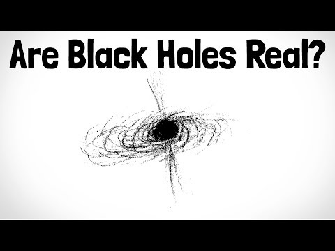 How We Know Black Holes Exist