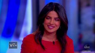 """Priyanka Chopra Jonas on why """"marriage feels so different"""" and new YouTube special  