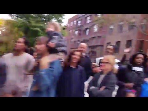 TCS New York City Marathon 2015 - Brooklyn
