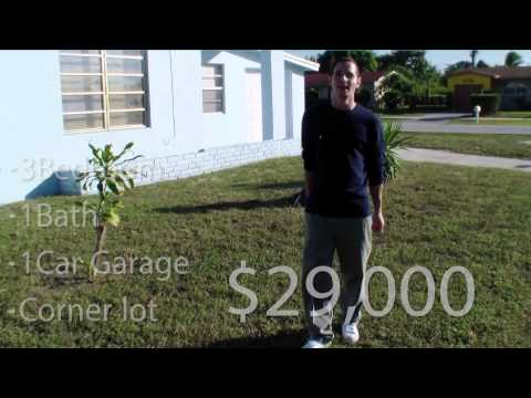 WHOLESALE HOUSES FOR SALE IN FLORIDA