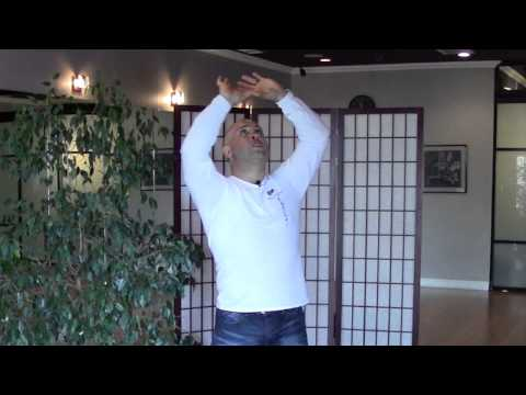 Qigong Tip of The Week - Spleen Cleansing Exercise