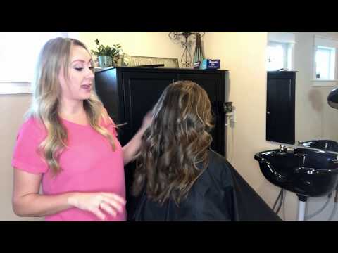 How To Balayage Hair Tutorial - Pro Tips